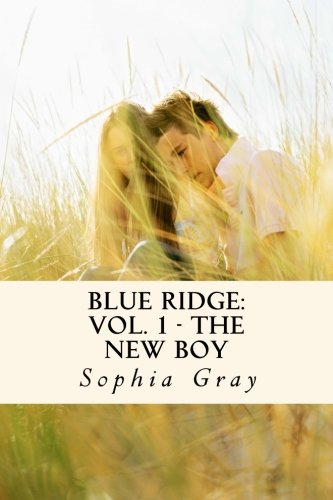 9781492195900: Blue Ridge: Vol. 1 - The New Boy