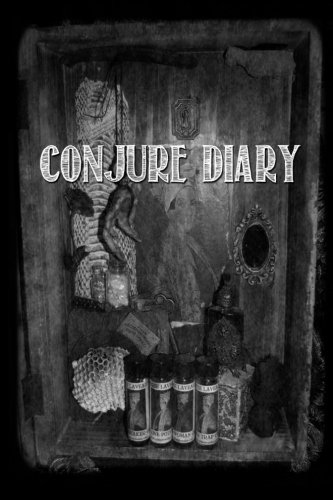 9781492196112: Conjure Diary