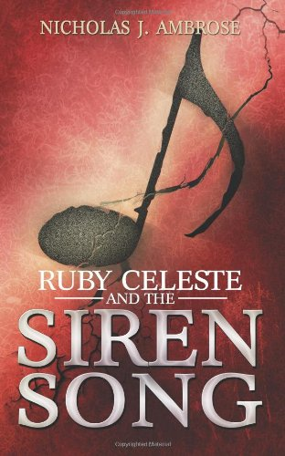 9781492197720: Ruby Celeste and the Siren Song