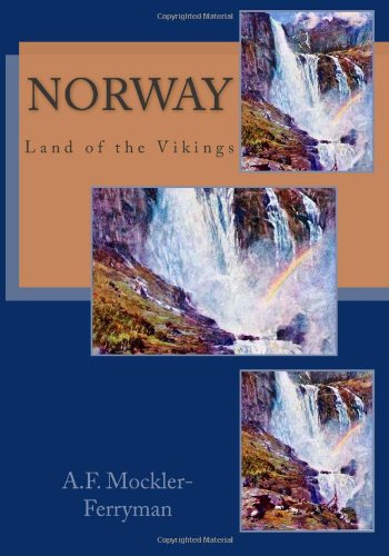 9781492202608: Norway: Land of the Vikings