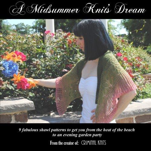 9781492203841: A Midsummer Knit's Dream