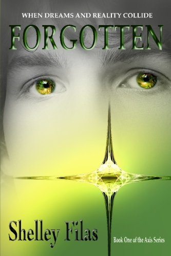 9781492204190: Forgotten: Book One of The Axis Series