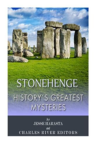 9781492205333: History's Greatest Mysteries: Stonehenge