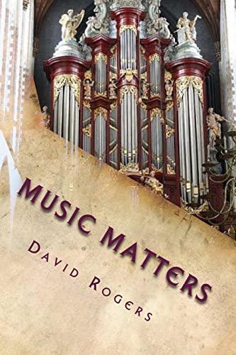 9781492206583: Music Matters