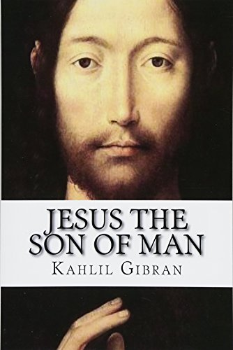 9781492207825: Jesus the Son of Man