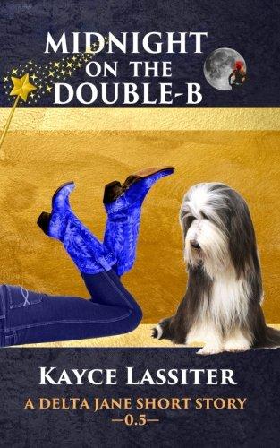 9781492208310: Midnight on the Double-B