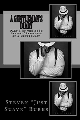 9781492208549: A Gentleman's Diary