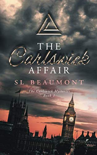 9781492208822: The Carlswick Affair (The Carlswick Mysteries)