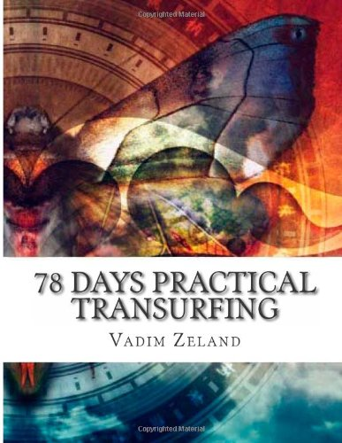 9781492208839: 78 Days Practical Transurfing (Bulgarian Edition)