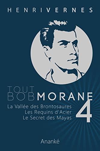 9781492209409: Tout Bob Morane/4