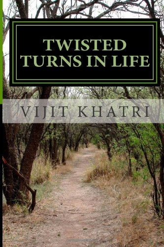 9781492212270: Twisted Turns In Life
