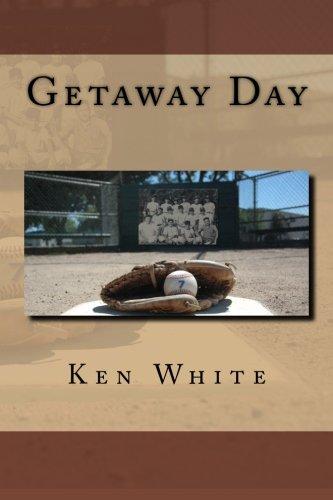 9781492212430: Getaway Day