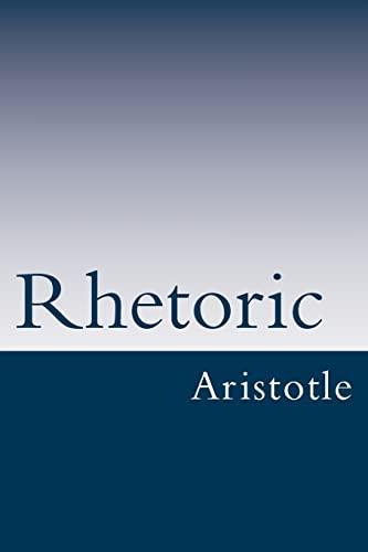 9781492212683: Rhetoric