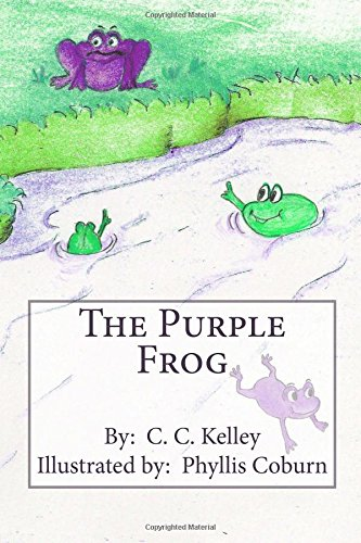 9781492213864: The Purple Frog