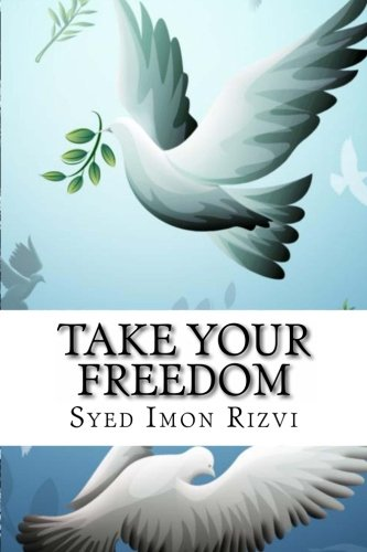 9781492217435: Take Your Freedom: Poetry for Liberation