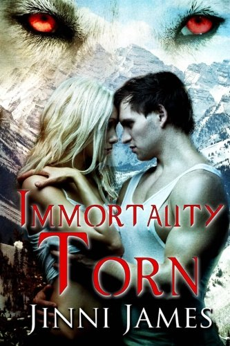 9781492218906: Immortally Torn (Immortal Shifters Series) (Volume 2)