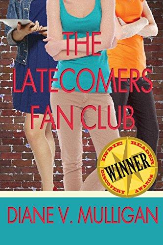 9781492221999: The Latecomers Fan Club