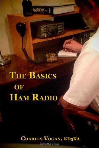 9781492222194: The Basics of Ham Radio