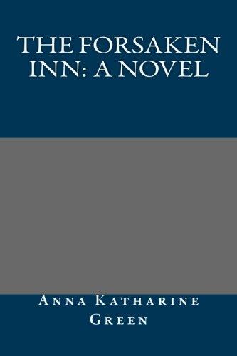 9781492223160: The Forsaken Inn: A Novel