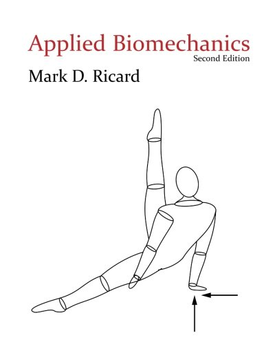 9781492223580: Applied Biomechanics
