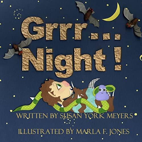 9781492224952: Grrr...Night!