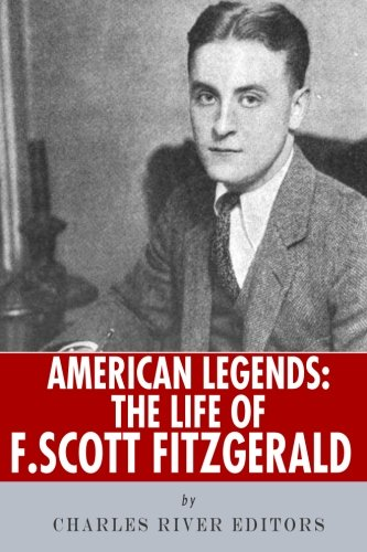 9781492227083: American Legends: The Life of F. Scott Fitzgerald