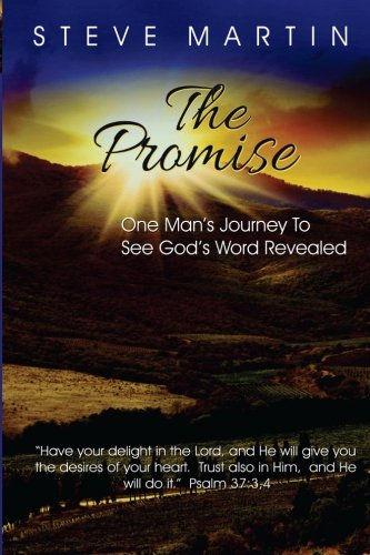 9781492227502: The Promise: One Man's Journey to See God's Word Revealed