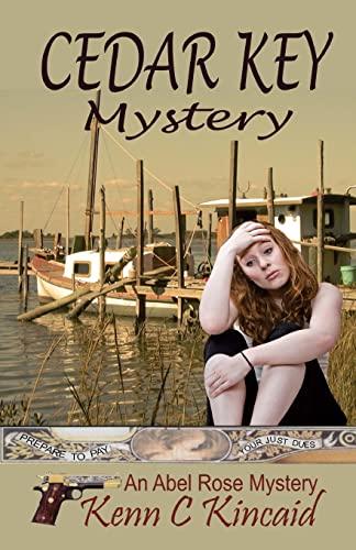 9781492229308: Cedar Key Mystery (Abel Rose Mystery Series)