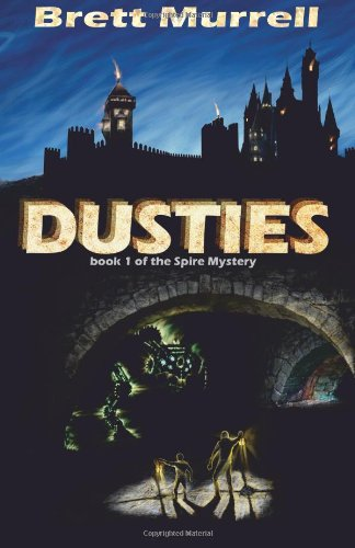 9781492230342: Dusties (Spire Mystery)