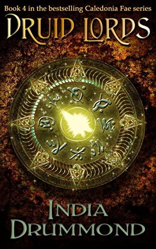 9781492234609: Druid Lords (Caledonia Fae)