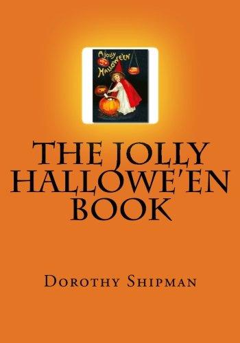 9781492236306: The Jolly Hallowe'en Book