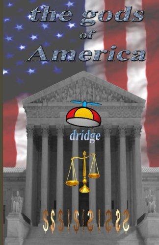 9781492238898: The gods of America