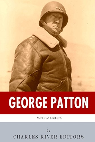 9781492239741: American Legends: The Life of General George Patton