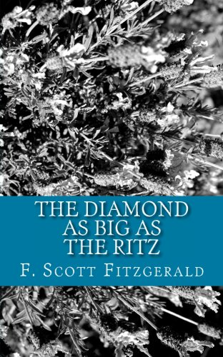 9781492241515: The Diamond as Big as the Ritz