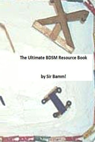 9781492243250: The Ultimate BDSM Resource Book