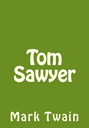 9781492244639: Tom Sawyer