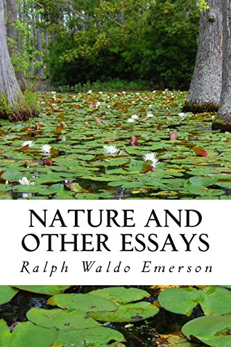 9781492245933: Nature and Other Essays