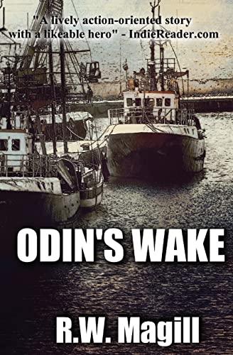 9781492246862: Odin's Wake