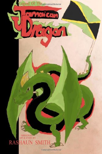 9781492247982: Legend Of The Jamaican Dragon
