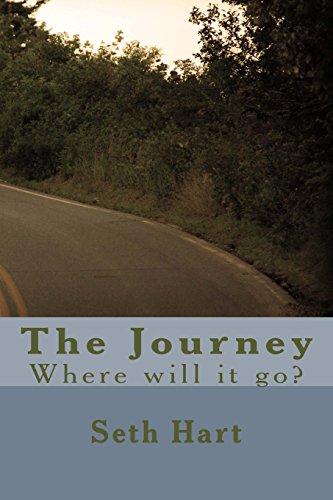 9781492248958: The Journey: Where will it go?