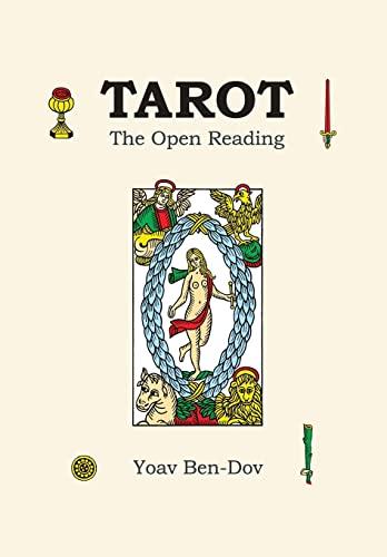 9781492248996: Tarot - the Open Reading