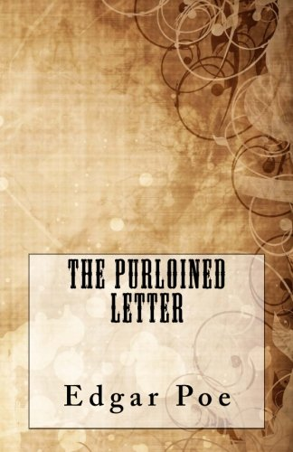 9781492251279: The Purloined Letter