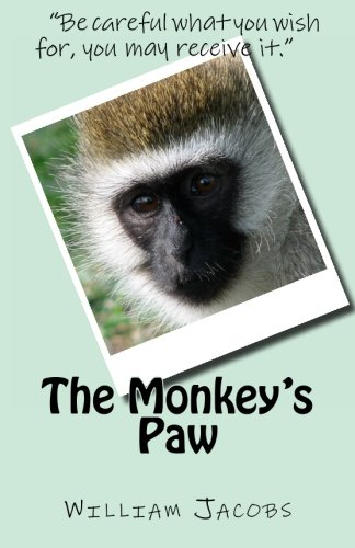 9781492252795: The Monkey's Paw