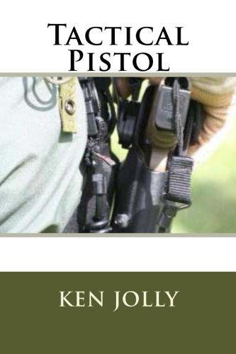 Tactical Pistol: Ken Jolly