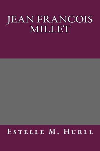 9781492260943: Jean Francois Millet