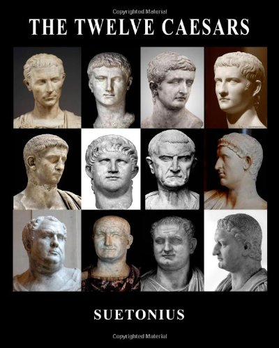 9781492261148: The Twelve Caesars