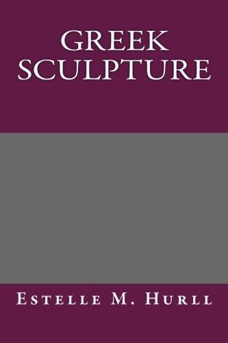 9781492261605: Greek Sculpture