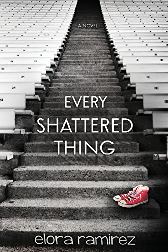 9781492261858: Every Shattered Thing (Come Alive) (Volume 1)
