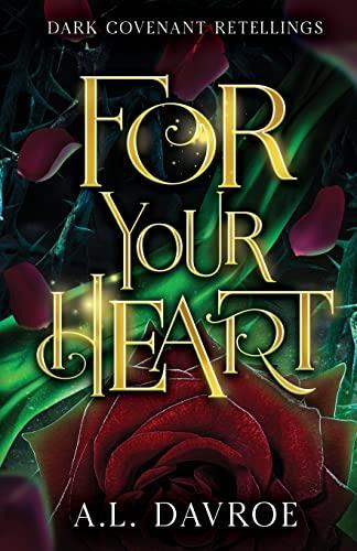 9781492263067: For Your Heart: A Hill Dweller Retellings Novel