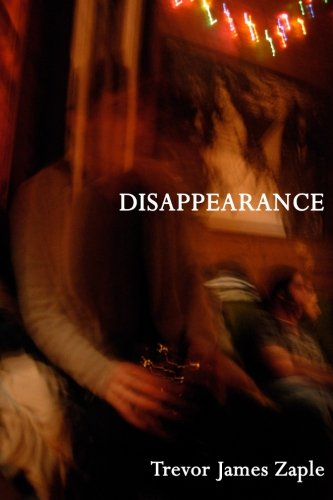 9781492264460: Disappearance